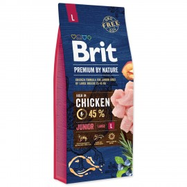brit-premium-by-nature-junior-l-15kg