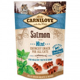 carnilove-cat-crunchy-snack-salmon-with-mint-with-fresh-meat-50g