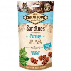 carnilove-cat-semi-moist-snack-sardine-enriched-with-parsley-50g
