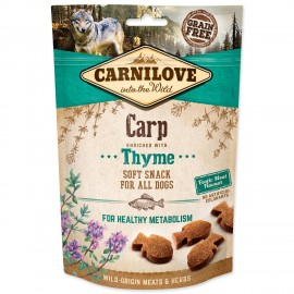 carnilove-dog-semi-moist-snack-carp-enriched-with-thyme-200g