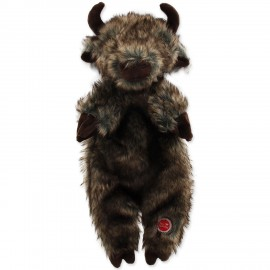 hracka-dog-fantasy-skinneeez-bizon-plysovy-34-cm-1ks