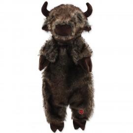 hracka-dog-fantasy-skinneeez-bizon-plysovy-50-cm-1ks