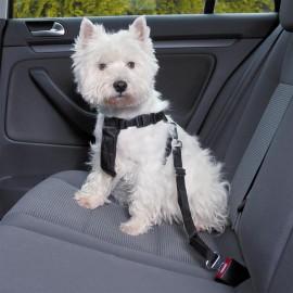 Postroj TRIXIE bezpečnostní do auta S 1ks