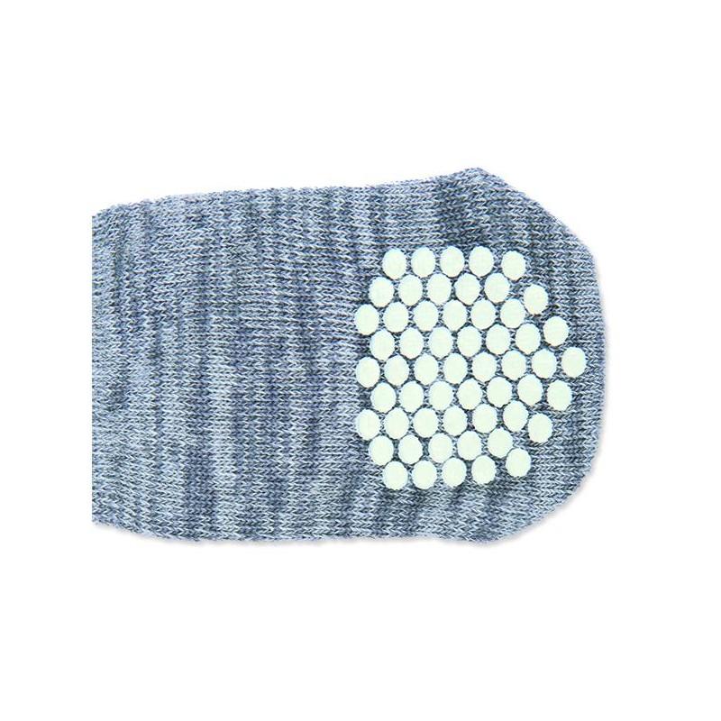 Trixie Ponožky TRIXIE protiskluzové šedé L-XL 2ks