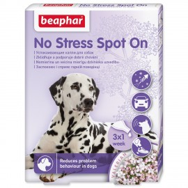 BEAPHAR Spot On No Stress pro psy 2,1ml