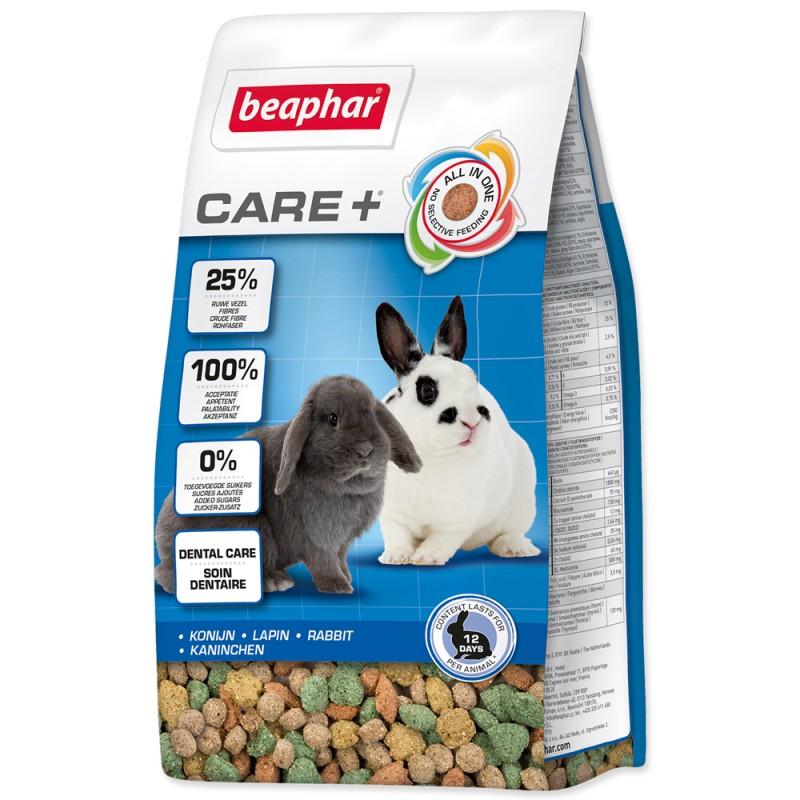 Beaphar BEAPHAR CARE+ králík 1,5kg