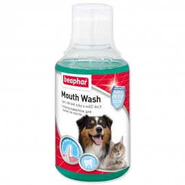 Mouth Wash BEAPHAR ústní voda 250ml