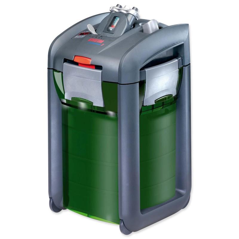 Filtr EHEIM professionel 3 1200XLT vnější, THERMO, s náplní 1700l / h 1ks