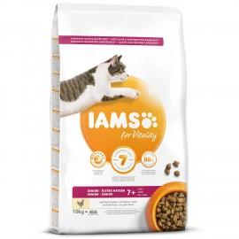 iams-cat-senior-chicken-10kg