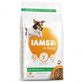 iams-dog-adult-small-medium-chicken-3kg