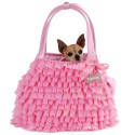 Tašky , kabelky pro psy