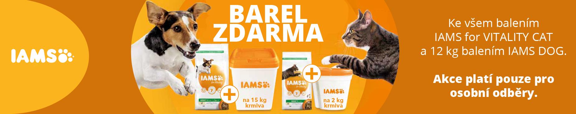 Barel Zdarma